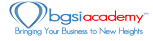 BGSIAcademy.com | Learn how to get more sales, leads, revenues and value in your business and see it skyrocket!